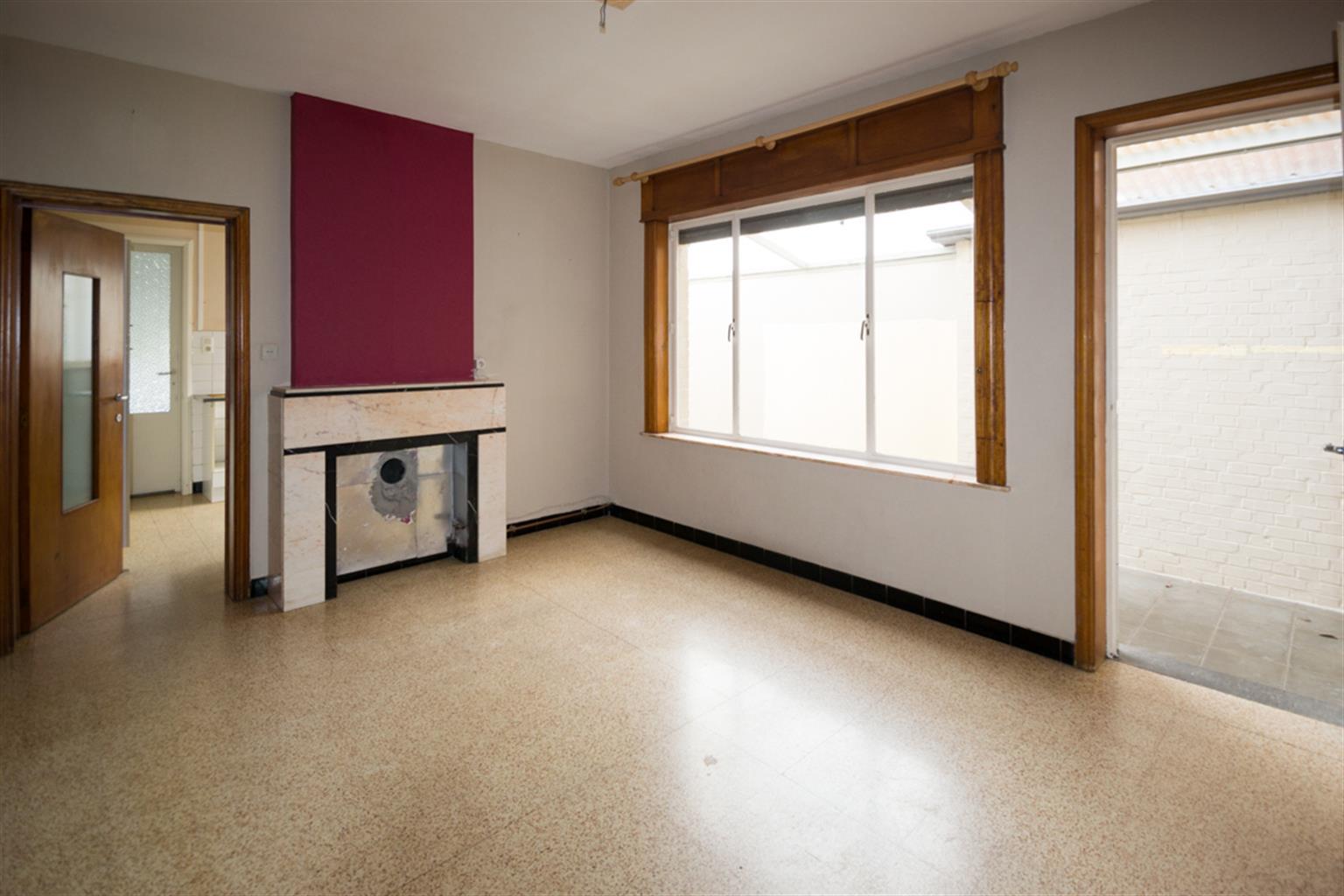 Maison - Houdeng-Aimeries - #4295574-4