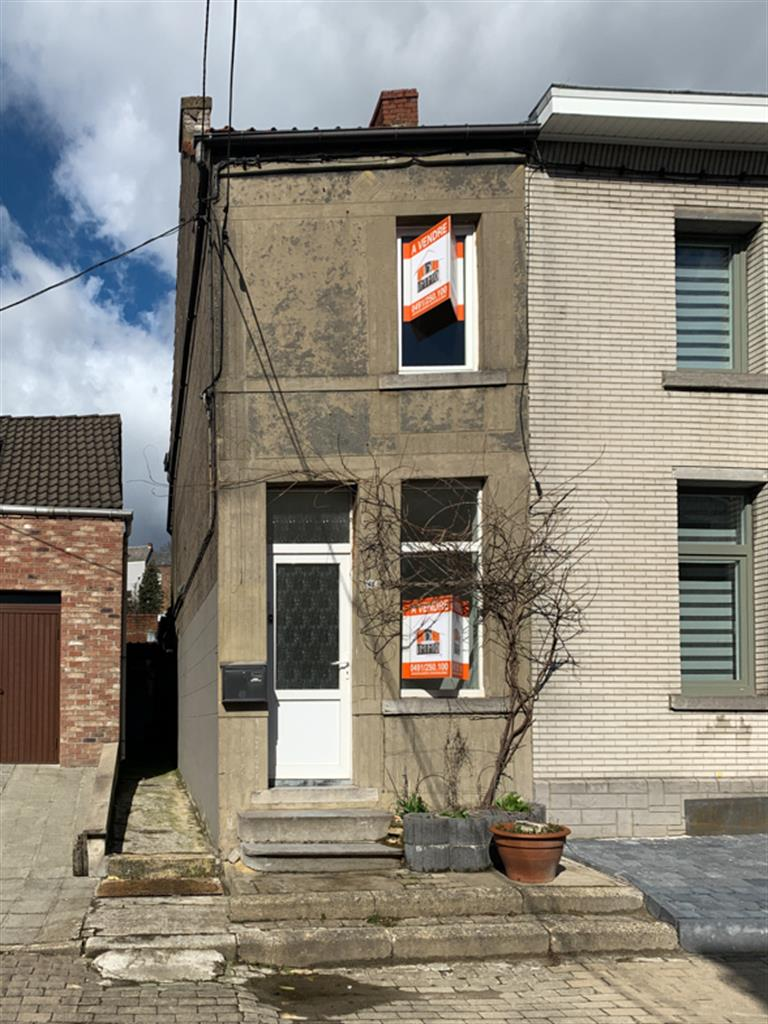 Maison - Carnières  - #4308095-0