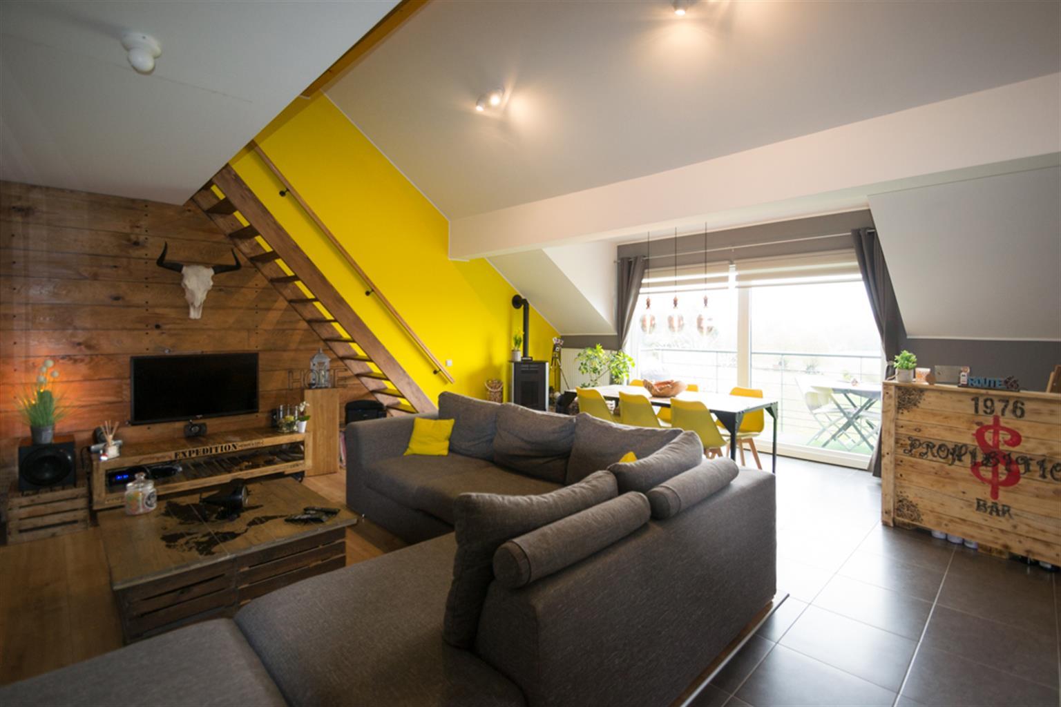 Duplex - Le Roeulx  - #4335104-11