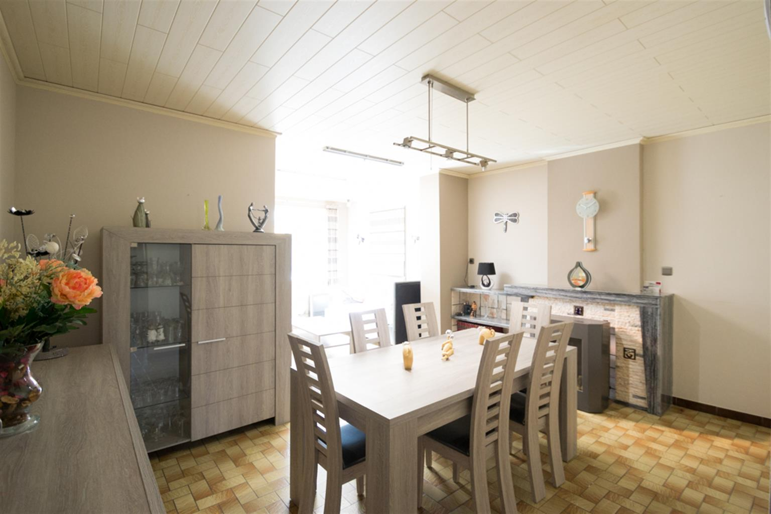Maison - Leval-Trahegnies - #4345091-2