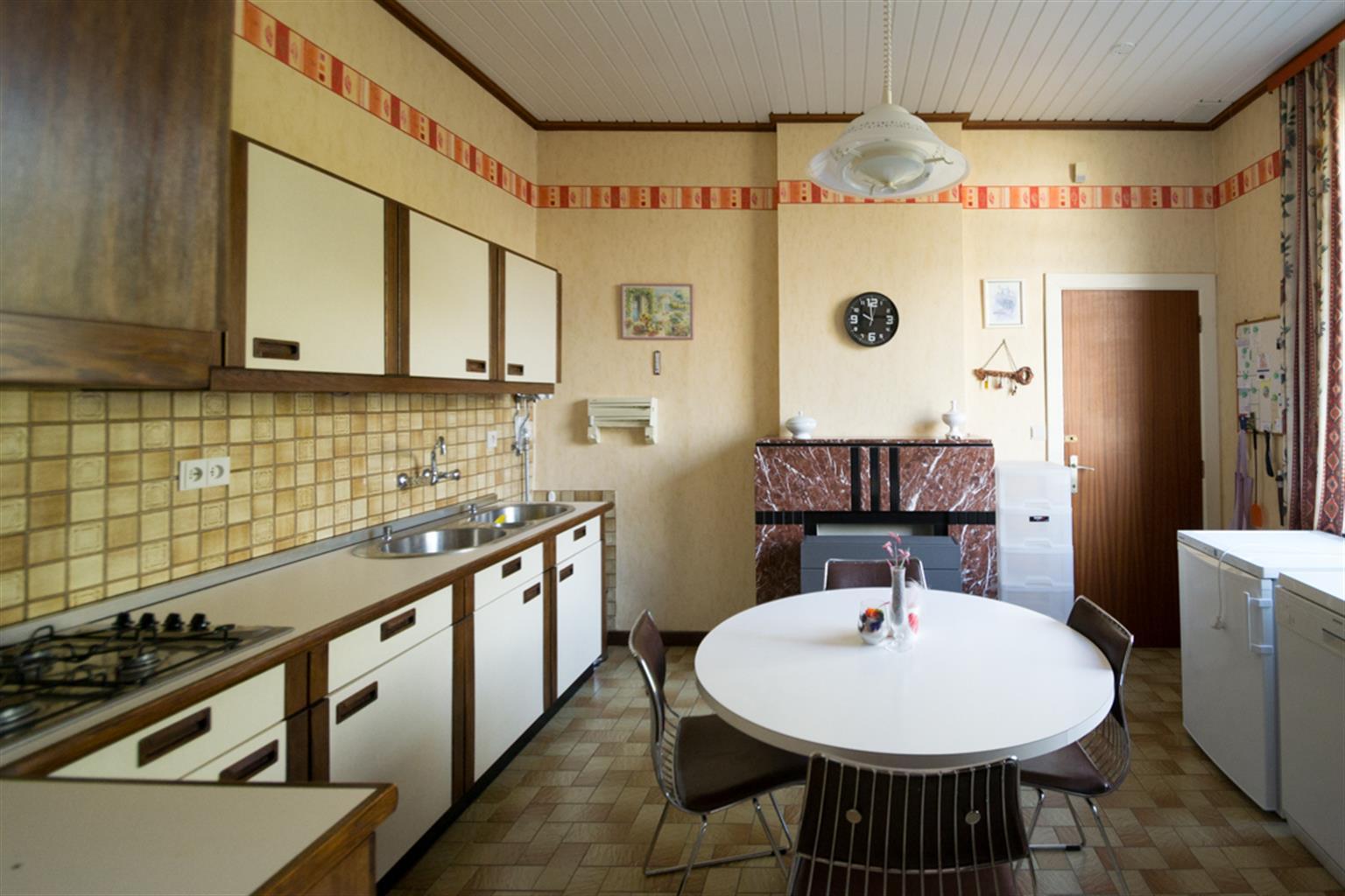 Maison - Leval-Trahegnies - #4345091-6