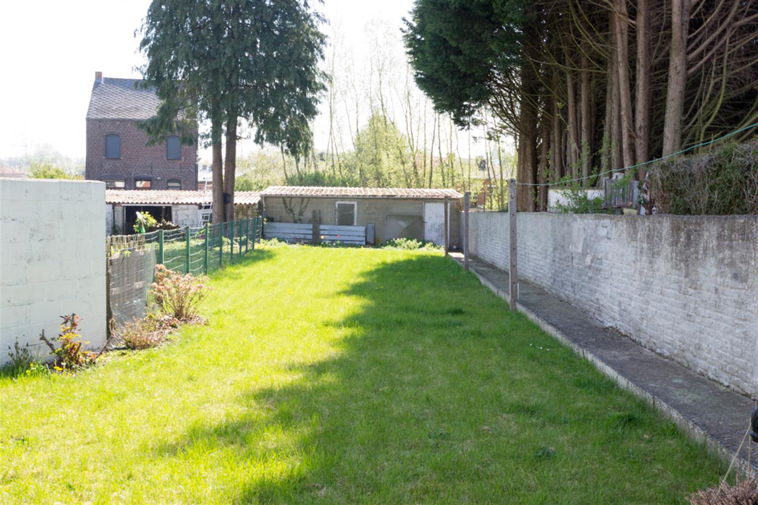 Maison - Leval-Trahegnies - #4345091-8