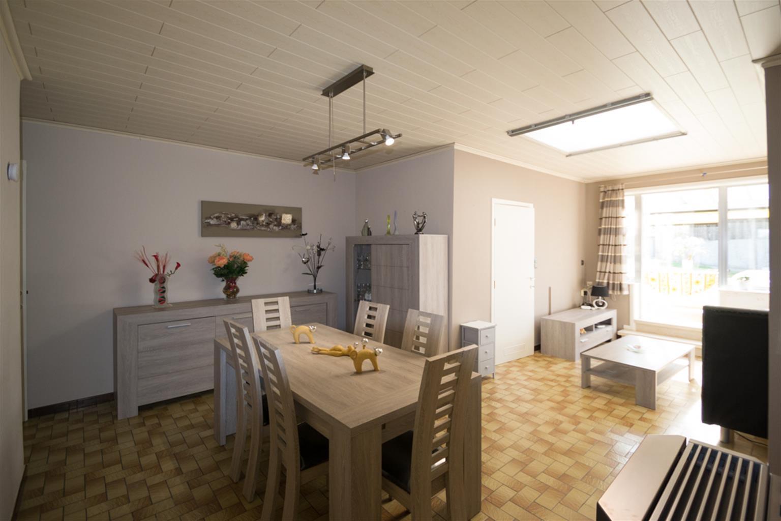 Maison - Leval-Trahegnies - #4345091-4