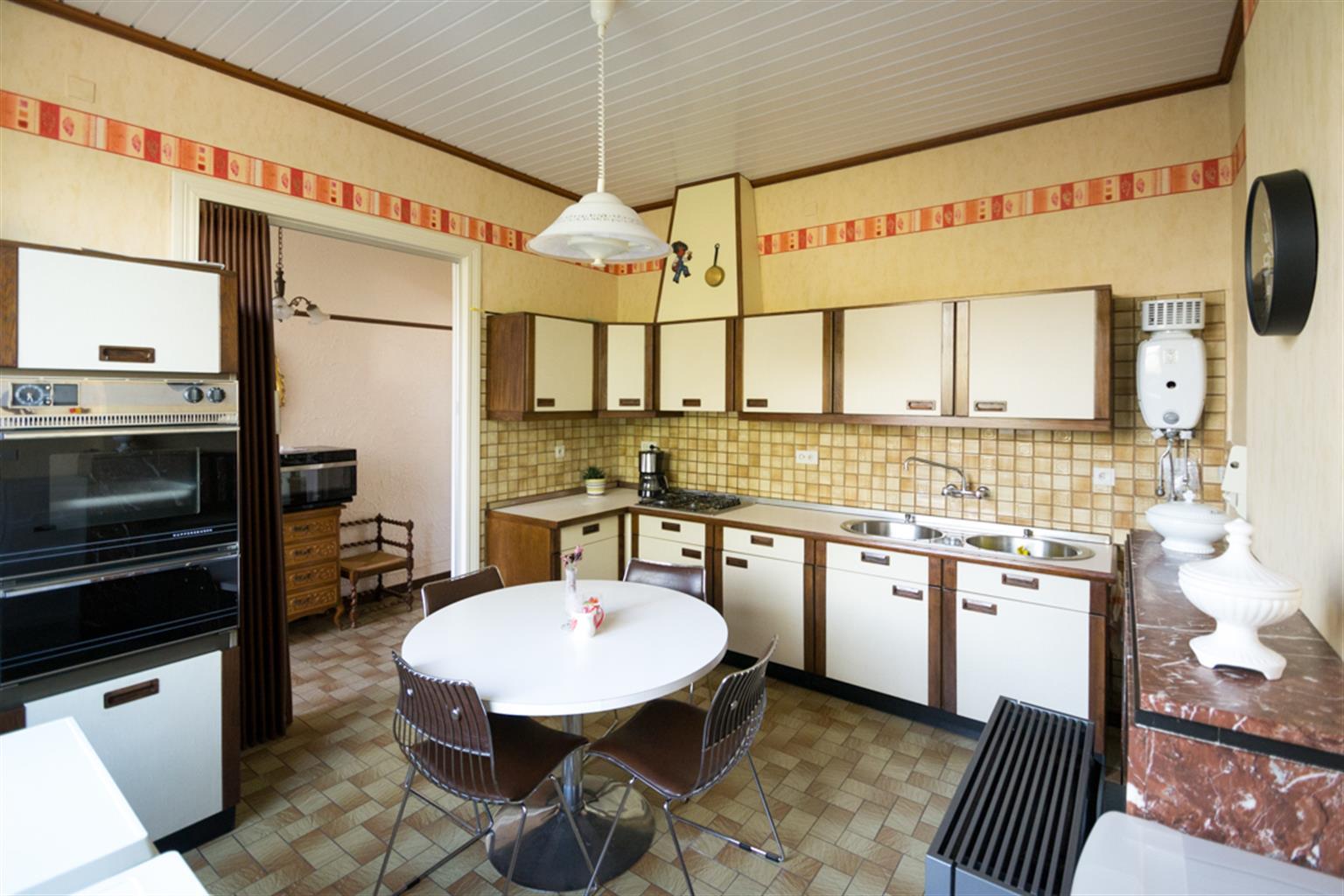Maison - Leval-Trahegnies - #4345091-5