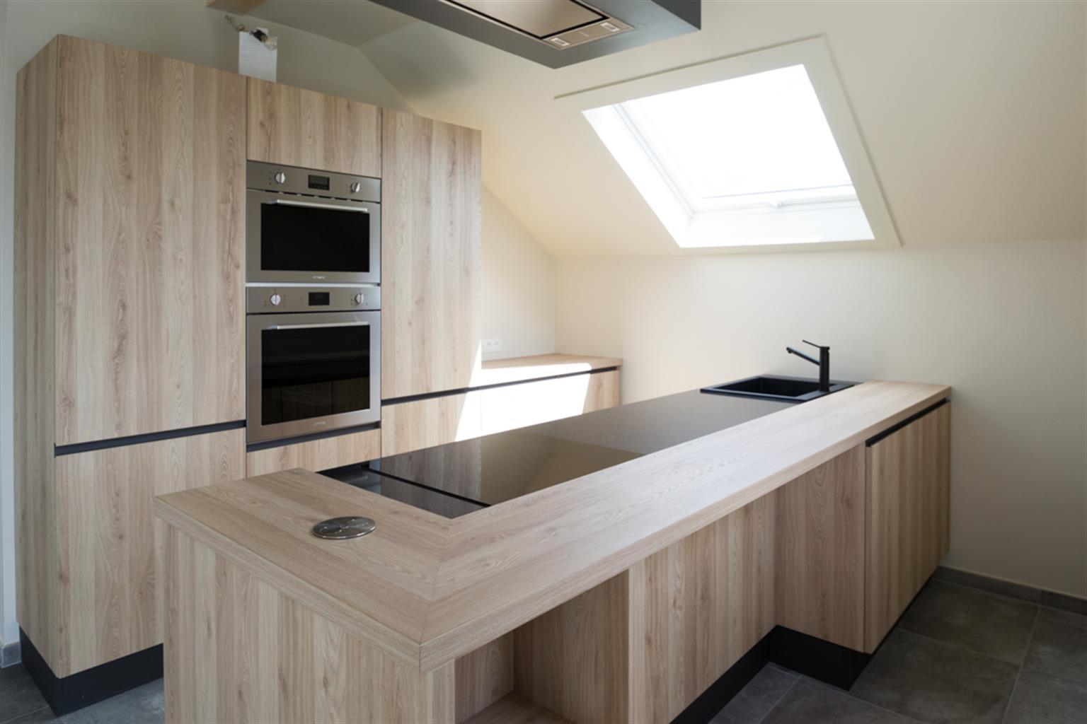 Appartement - La Louvière Haine-Saint-Pierre - #4360012-5