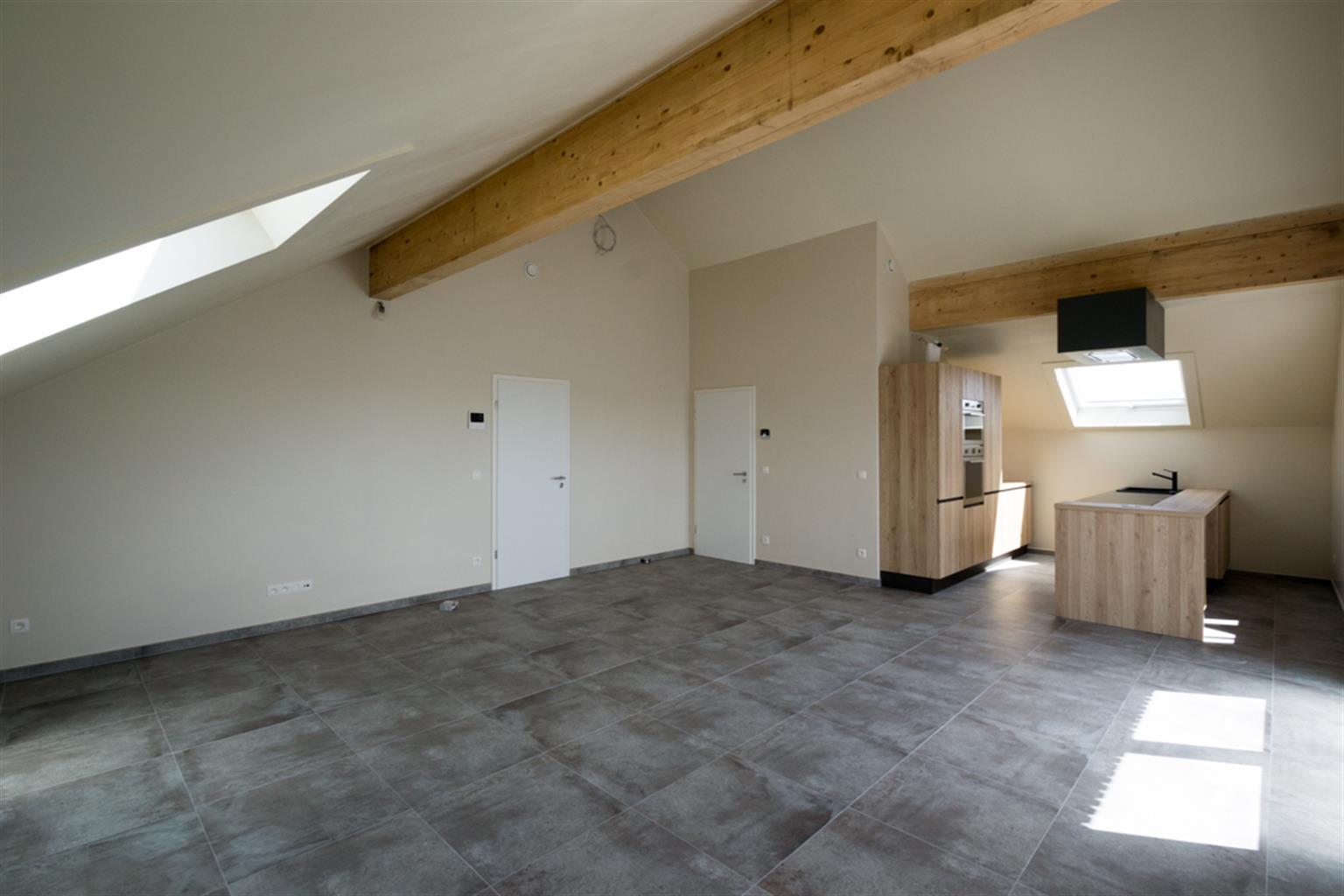 Appartement - La Louvière Haine-Saint-Pierre - #4360012-4
