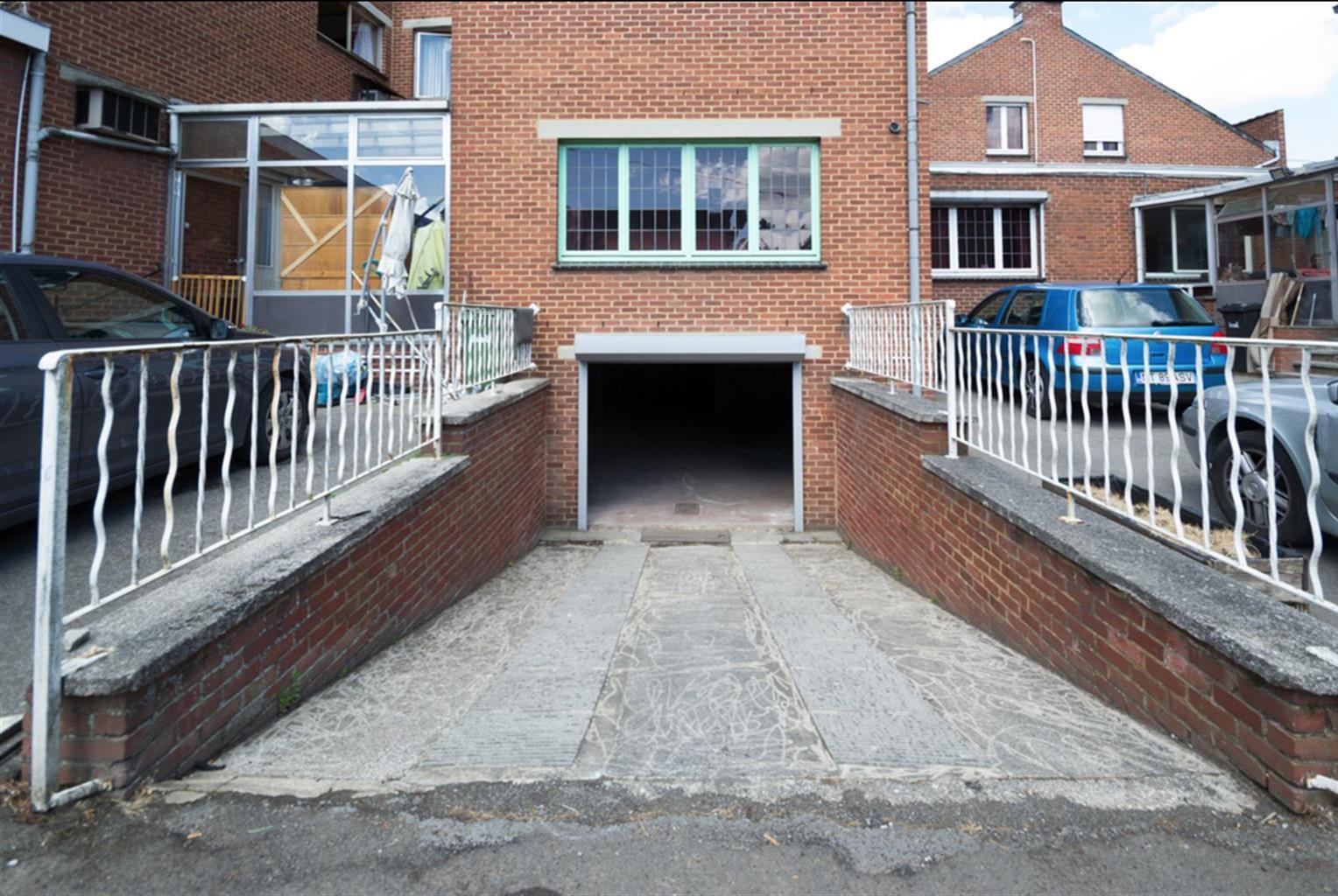 Garage (ferme) - Anderlues - #4418886-3