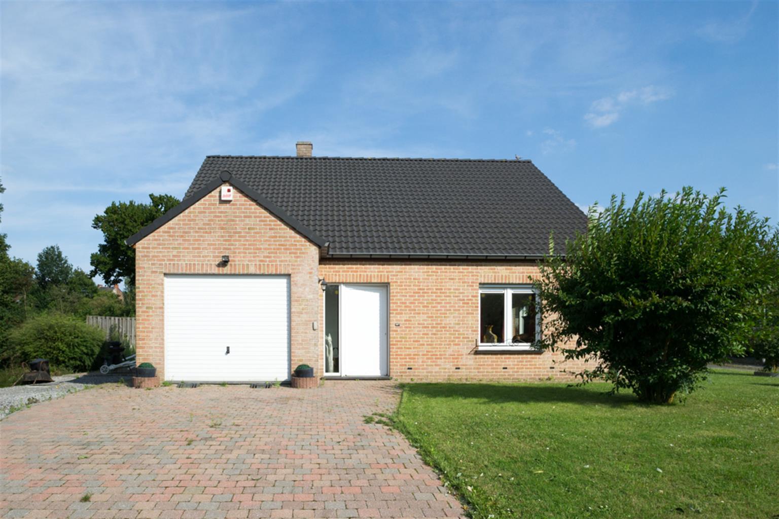 Maison - Anderlues - #4449058-15