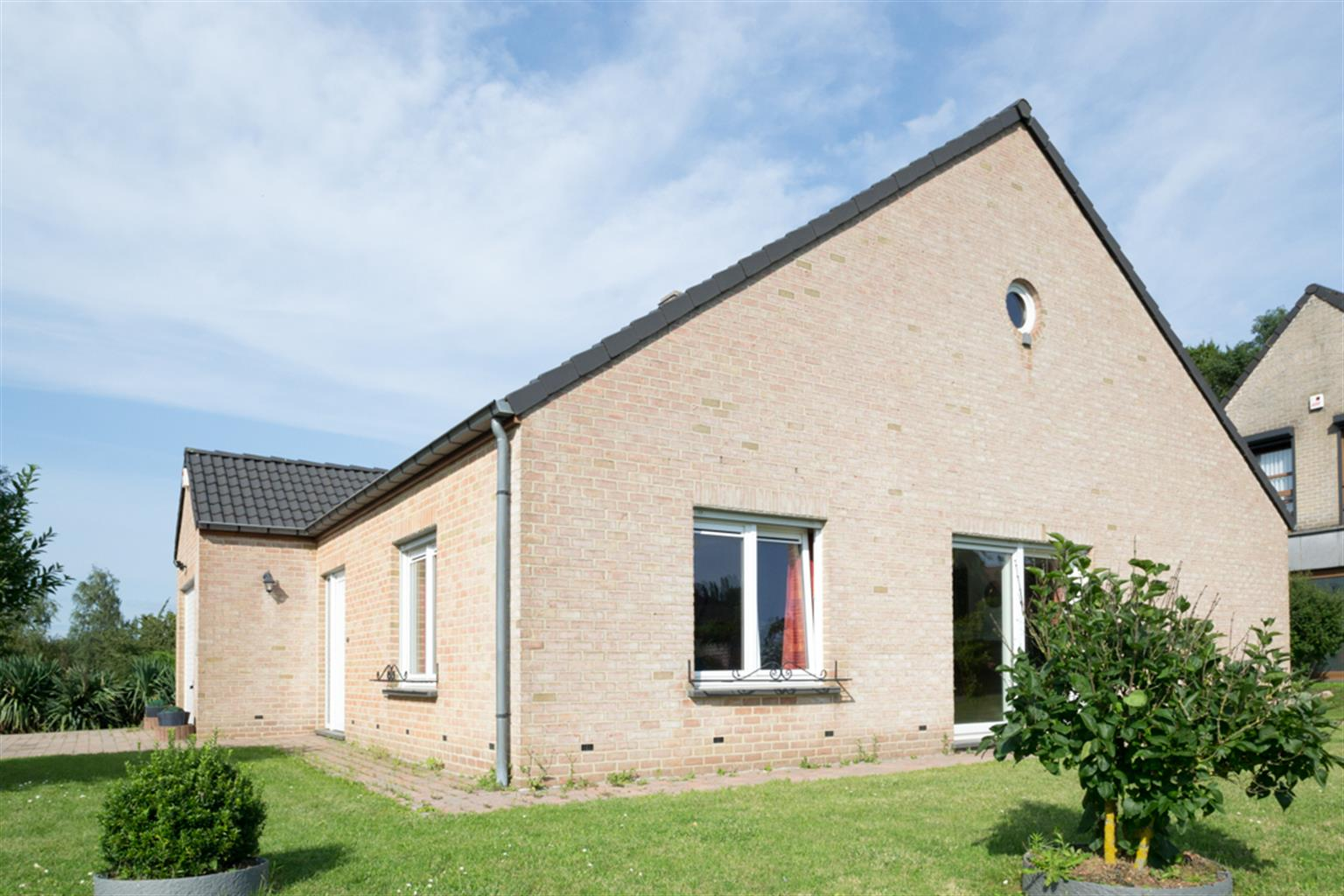 Maison - Anderlues - #4449058-1