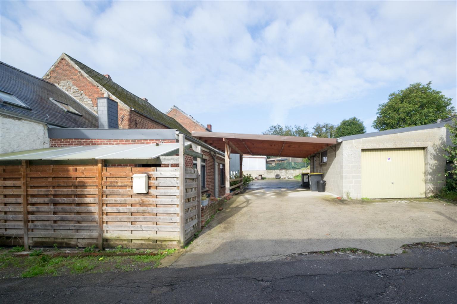 Maison - Merbes-le-Chateau - #4512024-12