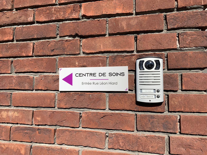 Bureaux - La Louviere - #4517639-1
