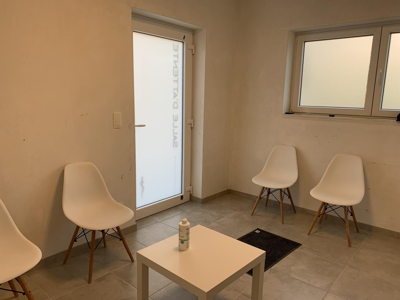 Bureaux - La Louviere - #4517639-2