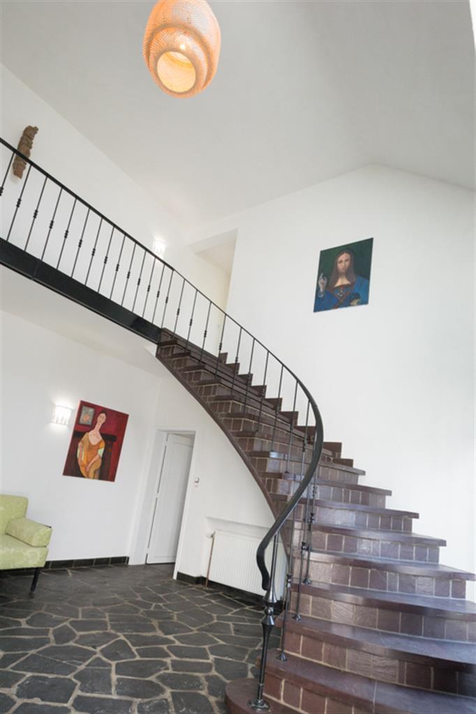 Villa - Baudour - #4527975-13