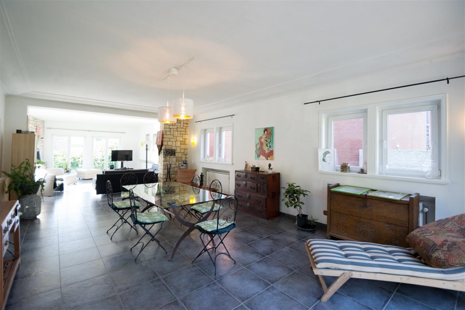 Villa - Baudour - #4527975-4