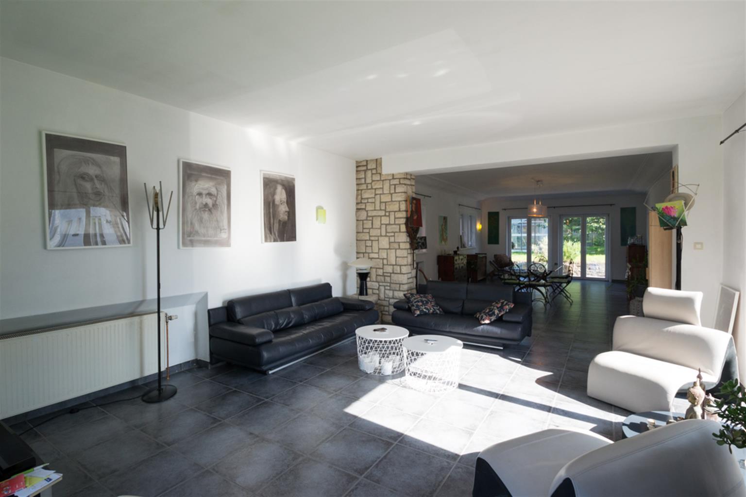 Villa - Baudour - #4527975-9