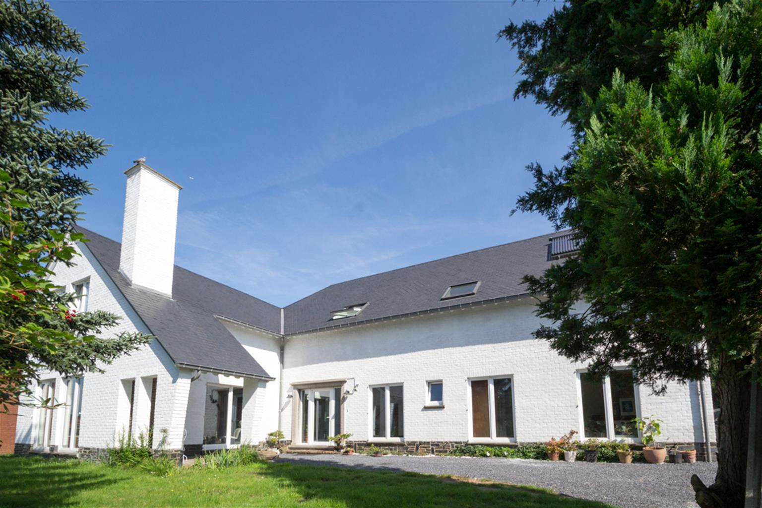 Villa - Baudour - #4527975-2