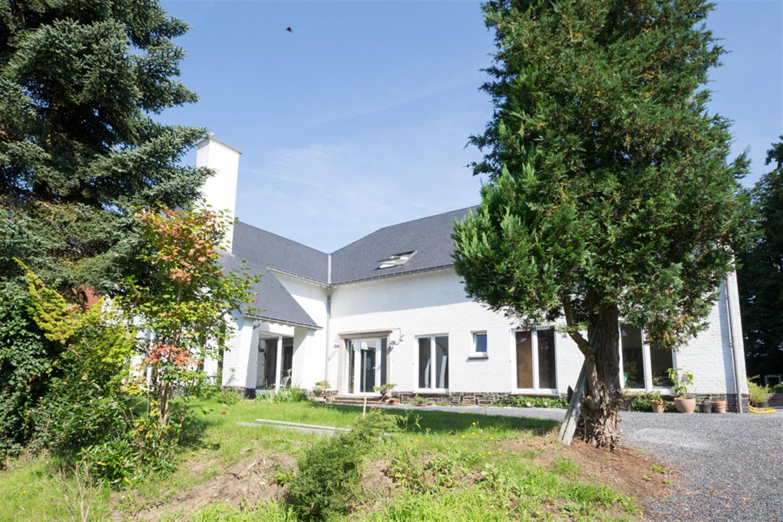 Villa - Baudour - #4527975-1