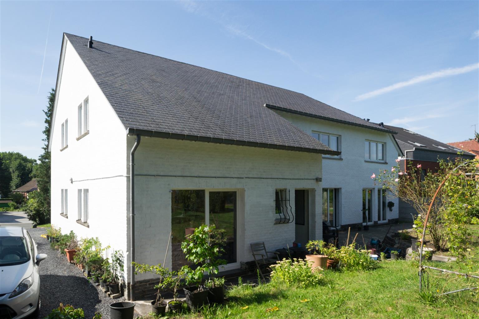 Villa - Baudour - #4527975-31