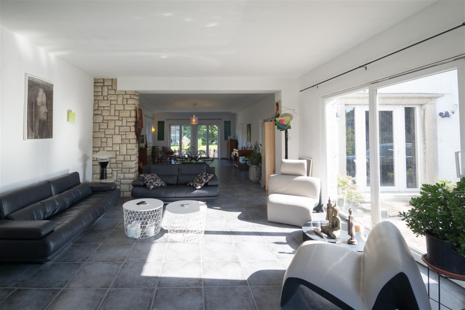 Villa - Baudour - #4527975-7