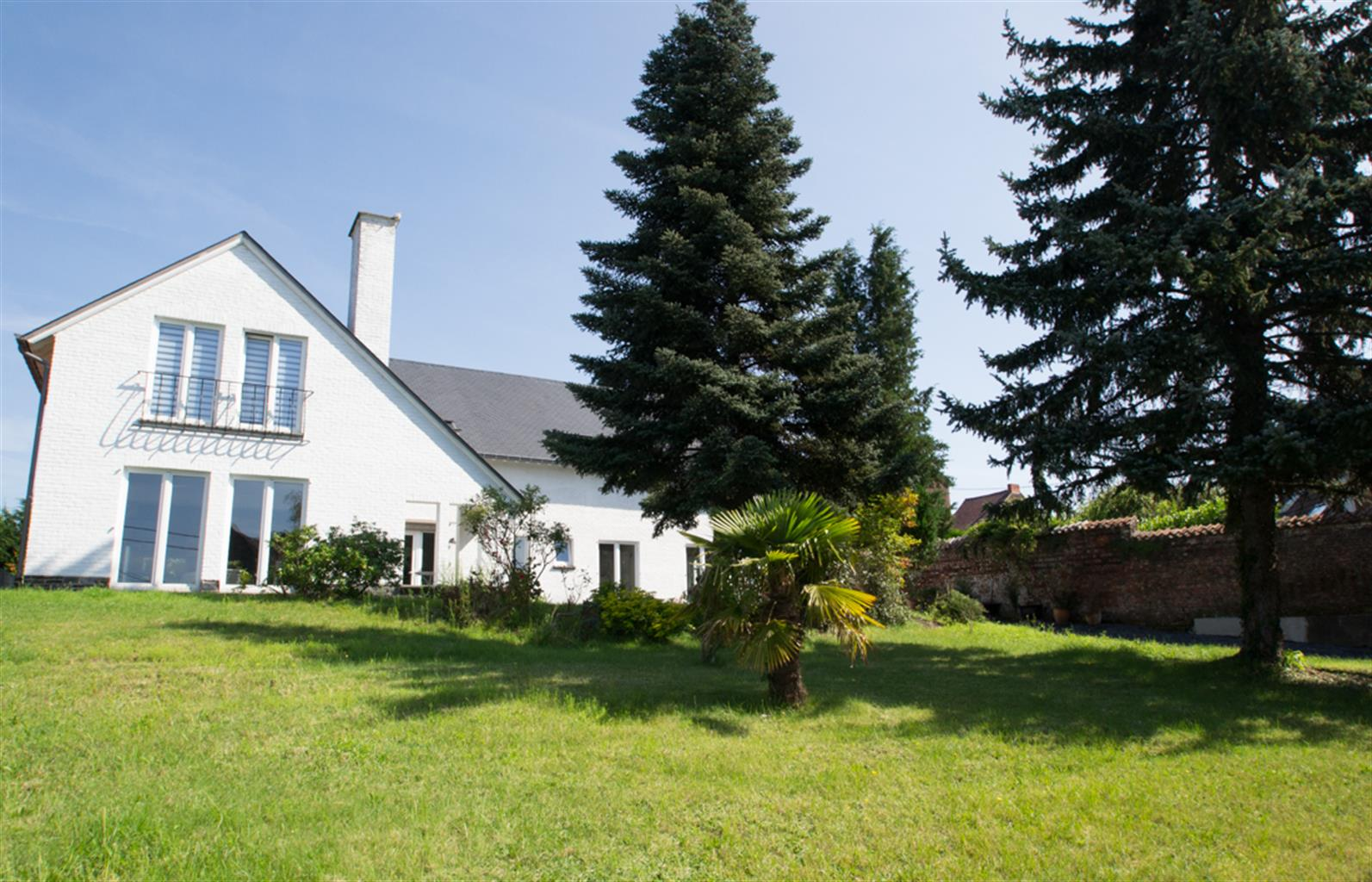 Villa - Baudour - #4527975-0