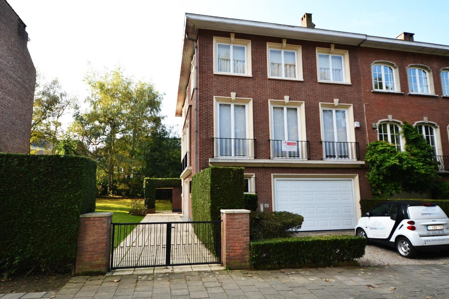 Maison - Bruxelles - #2815834-26
