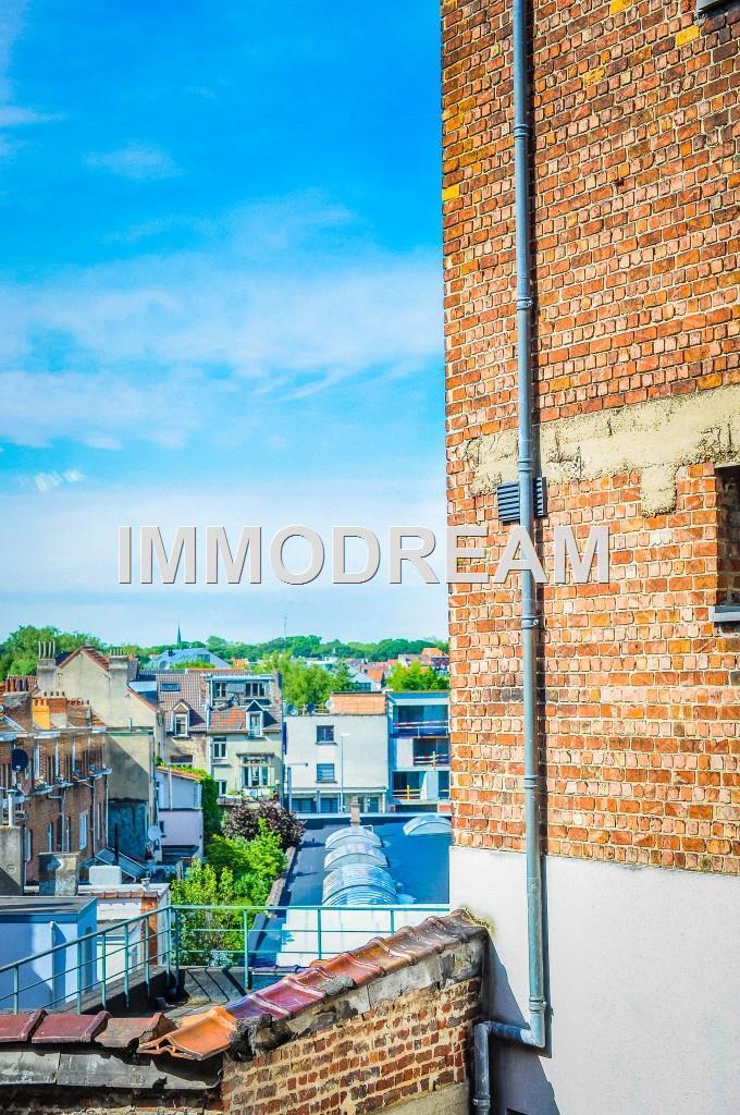 Loft - Molenbeek-Saint-Jean - #3878015-9