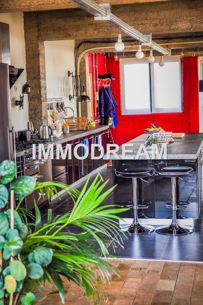 Loft - Molenbeek-Saint-Jean - #3878015-12