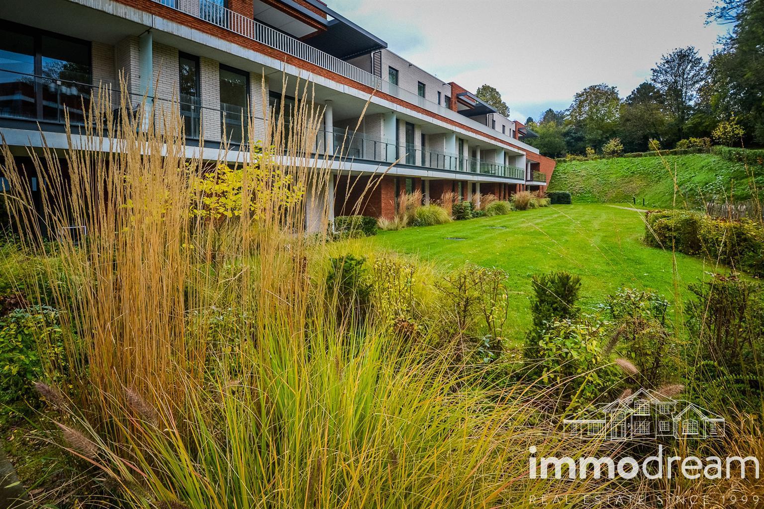 Residences-services - Wezembeek-Oppem - #3909185-0