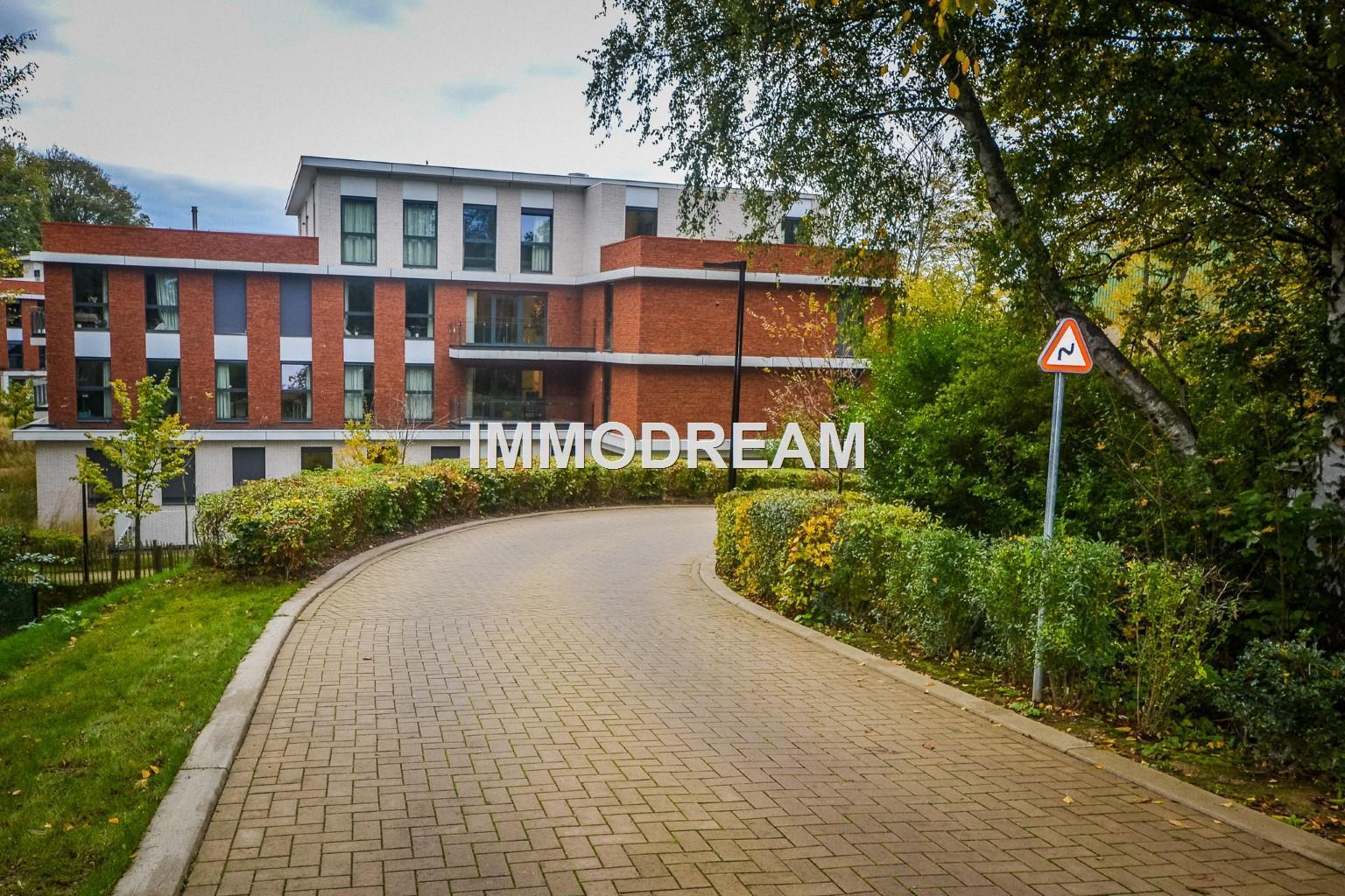 Residences-services - Wezembeek-Oppem - #3909185-18