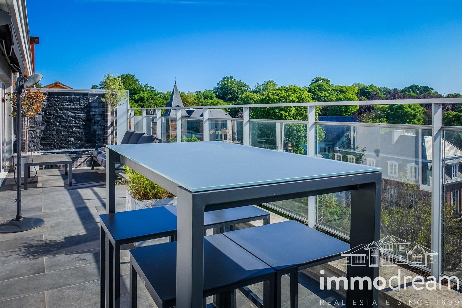Penthouse - Uccle - #4052051-2