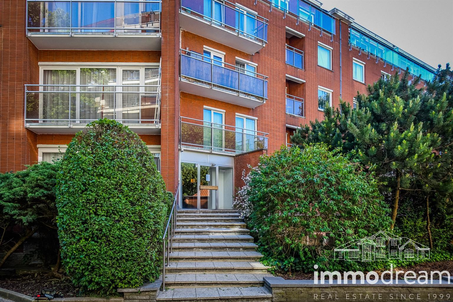 Penthouse - Uccle - #4052051-3
