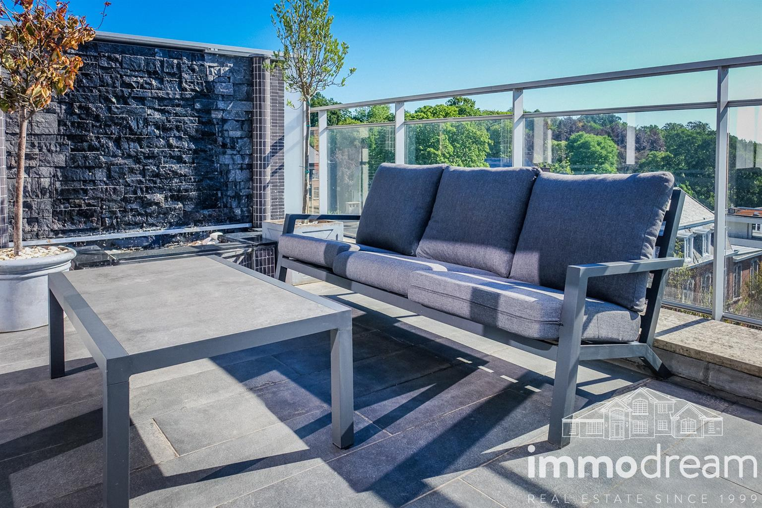Penthouse - Uccle - #4052051-4