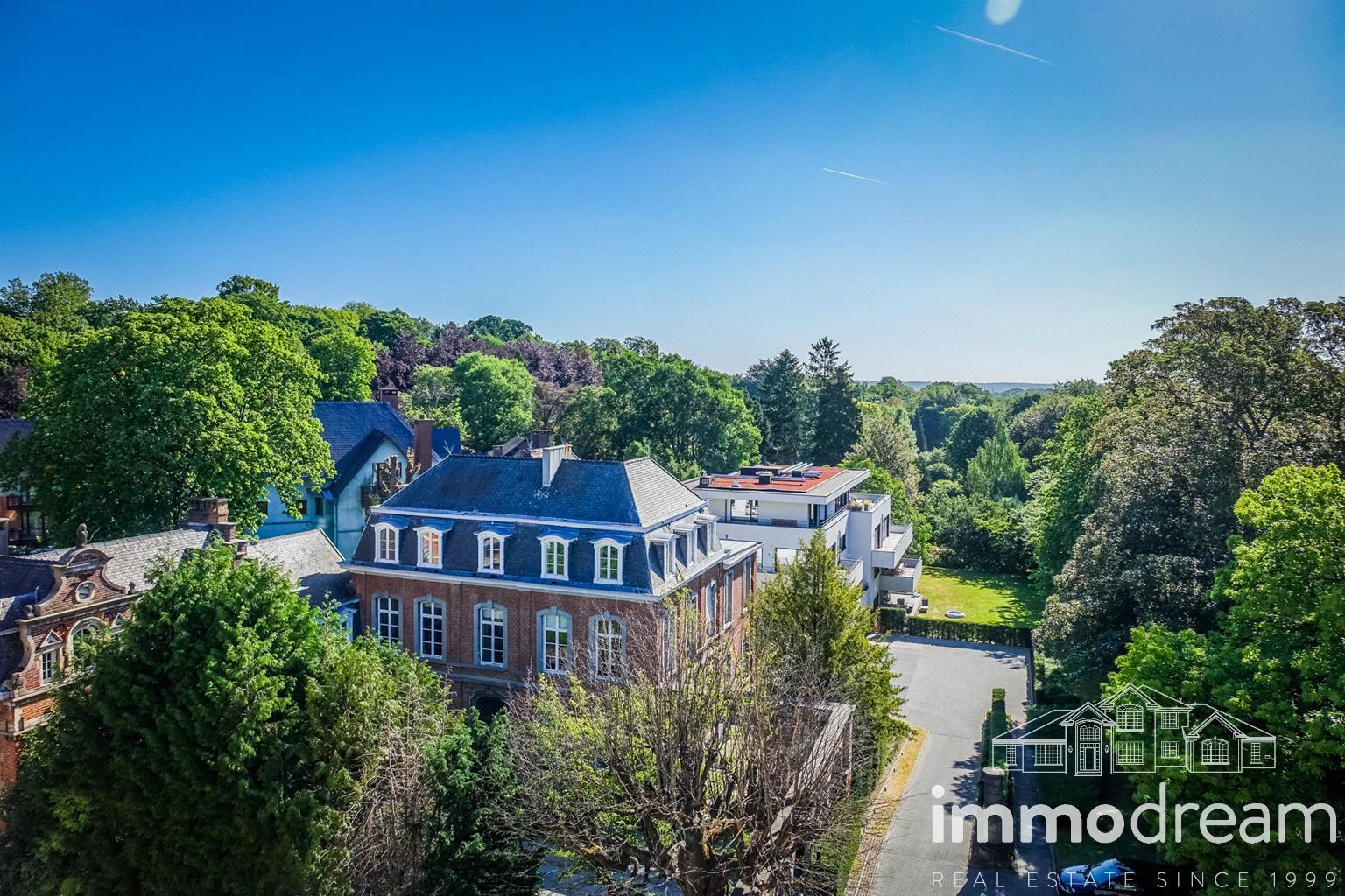 Penthouse - Uccle - #4052051-6