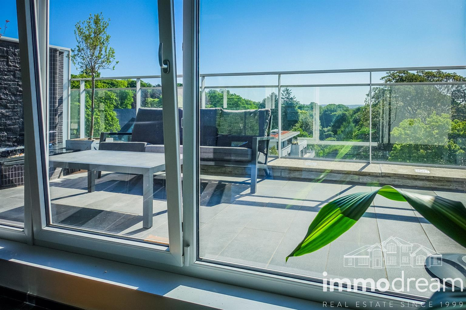 Penthouse - Uccle - #4052051-0