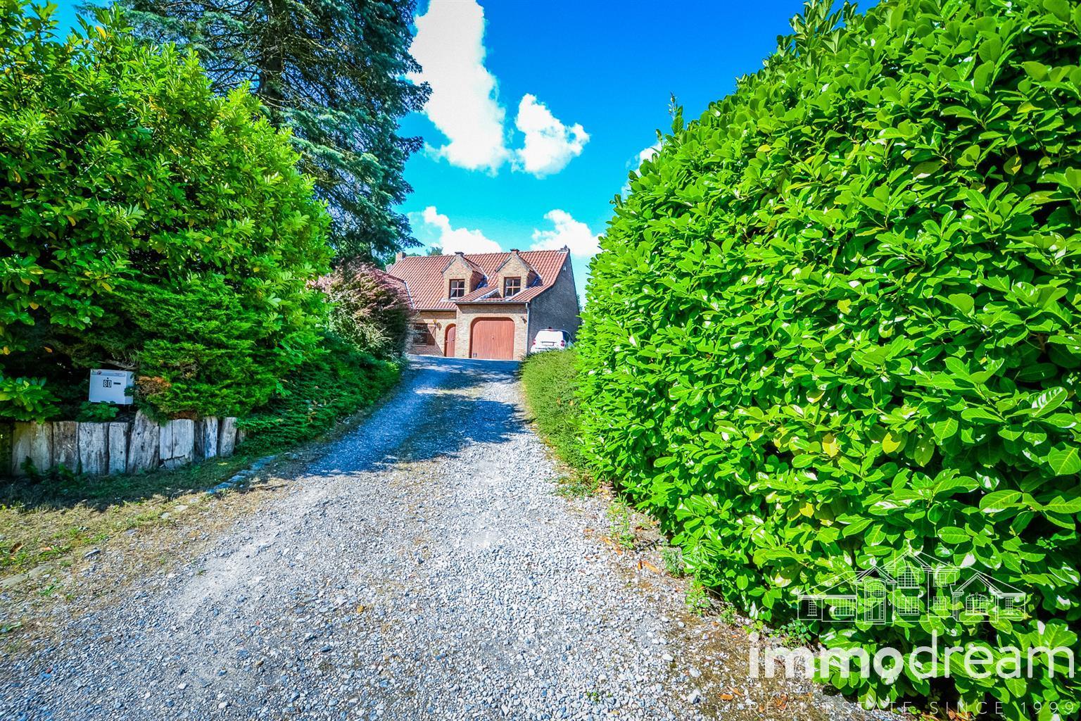 Villa - Wavre - #4130596-28