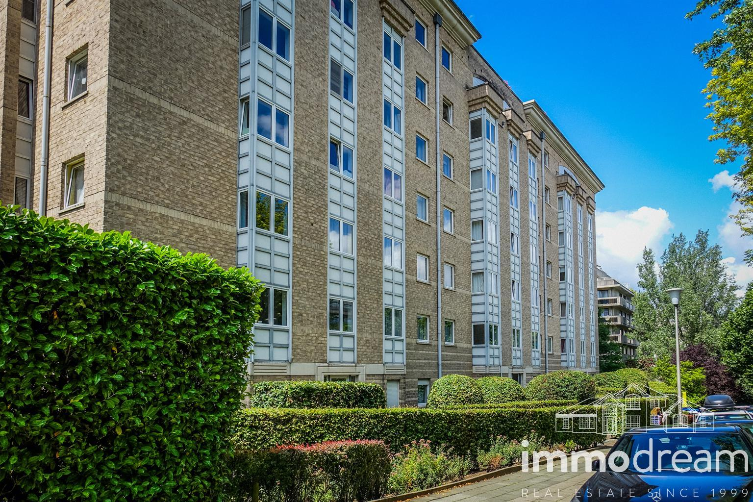 Appartement - Uccle - #4136581-22