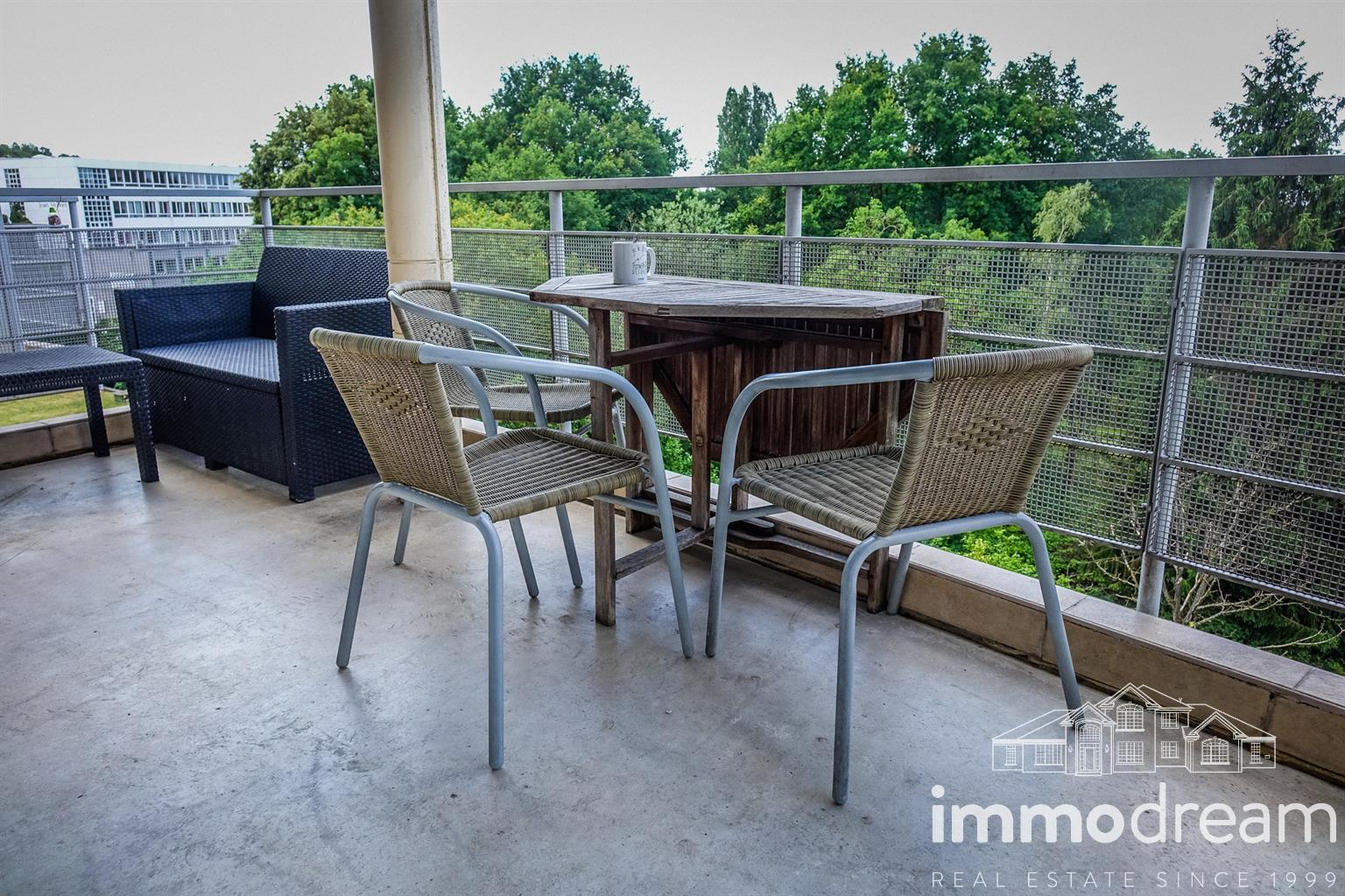 Appartement - Uccle - #4136581-1