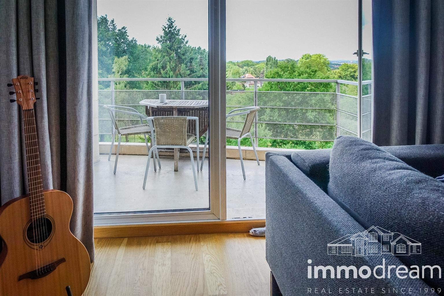 Appartement - Uccle - #4136581-0