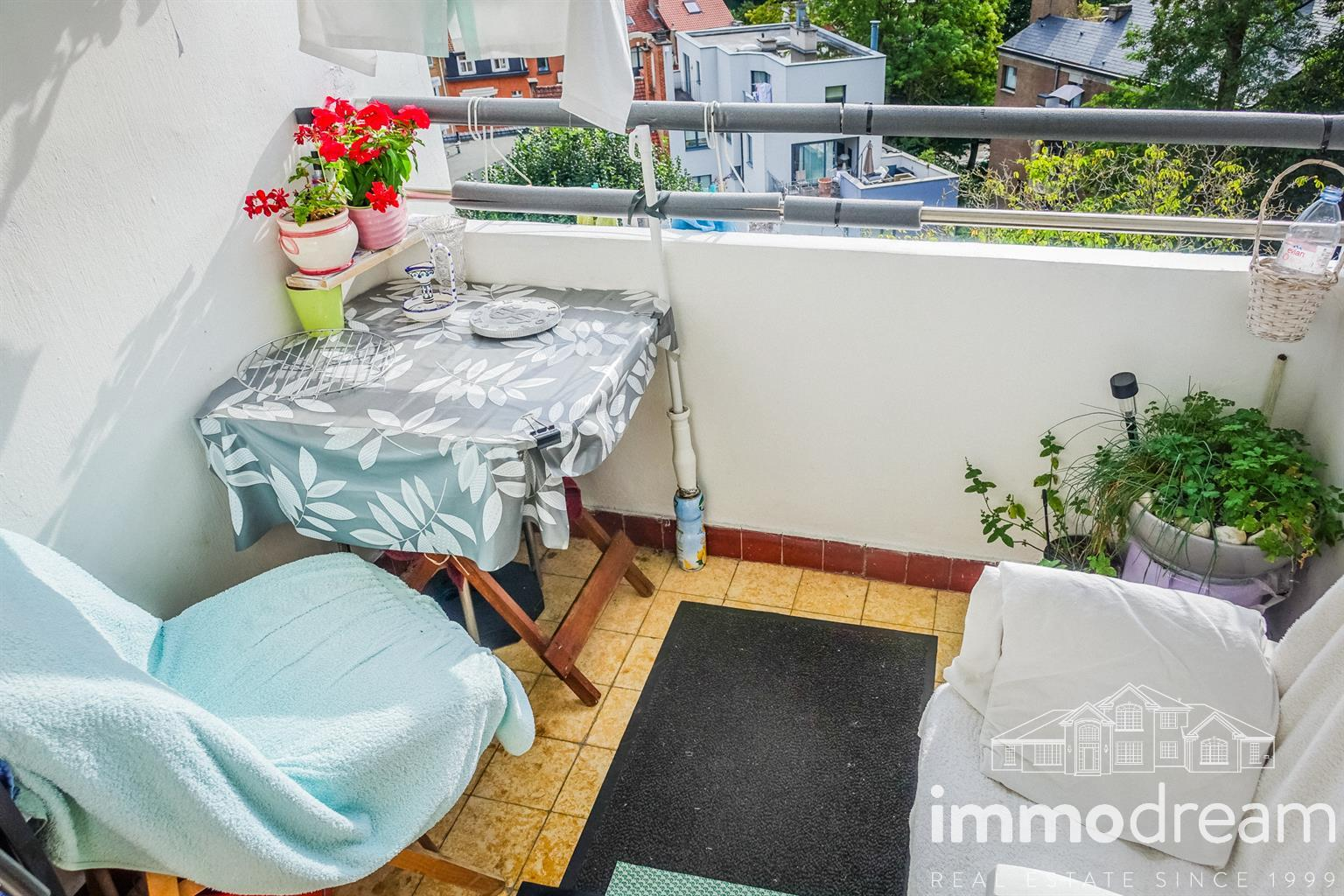Immeuble à appartements - Uccle - #4141169-6