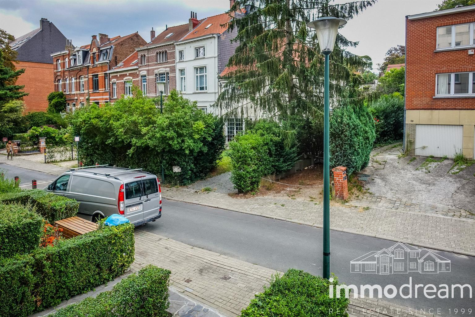 Immeuble à appartements - Uccle - #4141169-36
