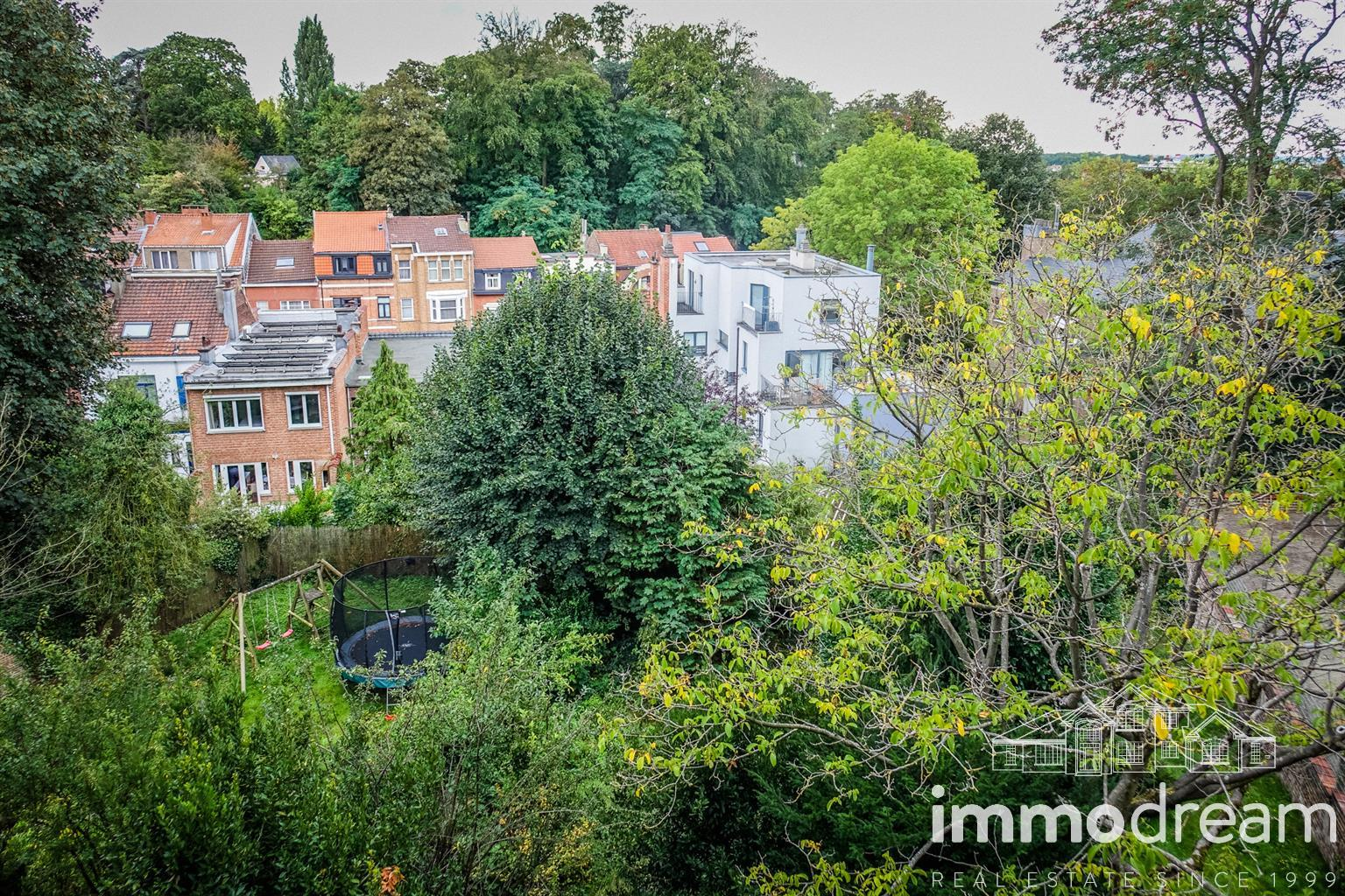 Immeuble à appartements - Uccle - #4141169-28