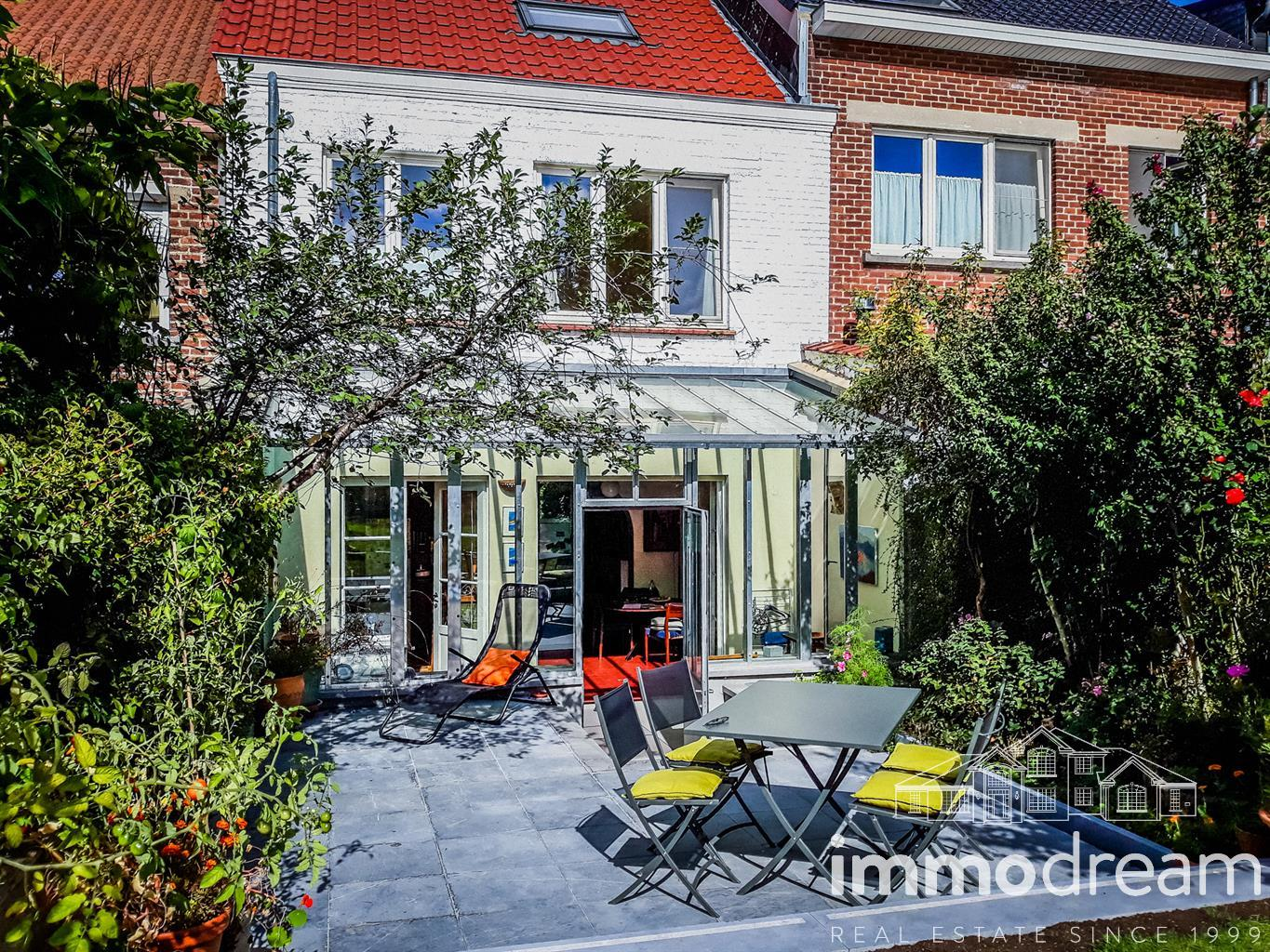 House - Uccle - #4189693-21