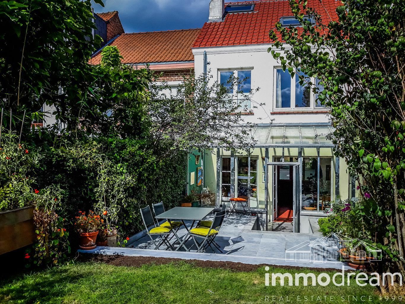 House - Uccle - #4189693-1