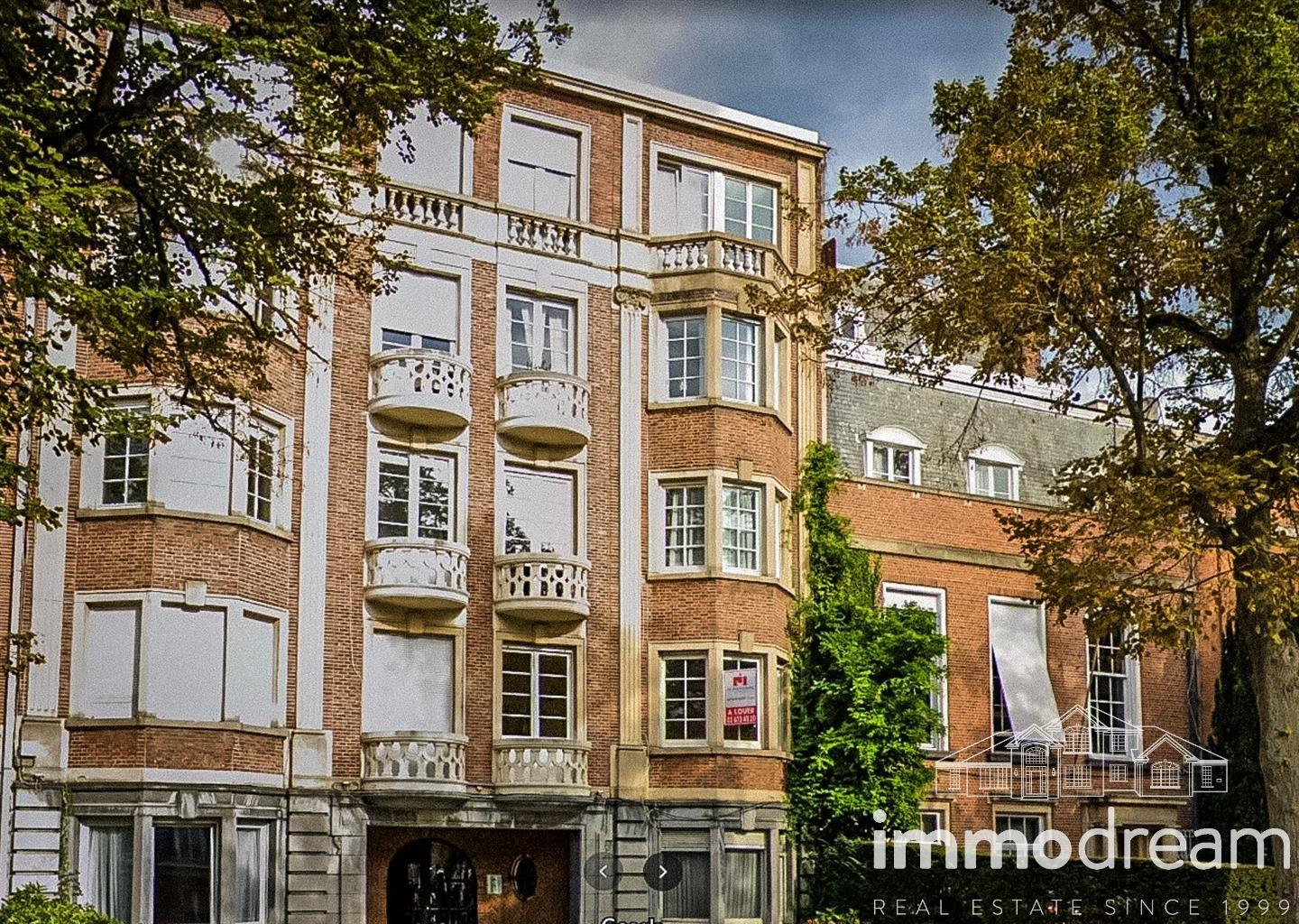 Flat in charming house - Bruxelles - #4263200-1