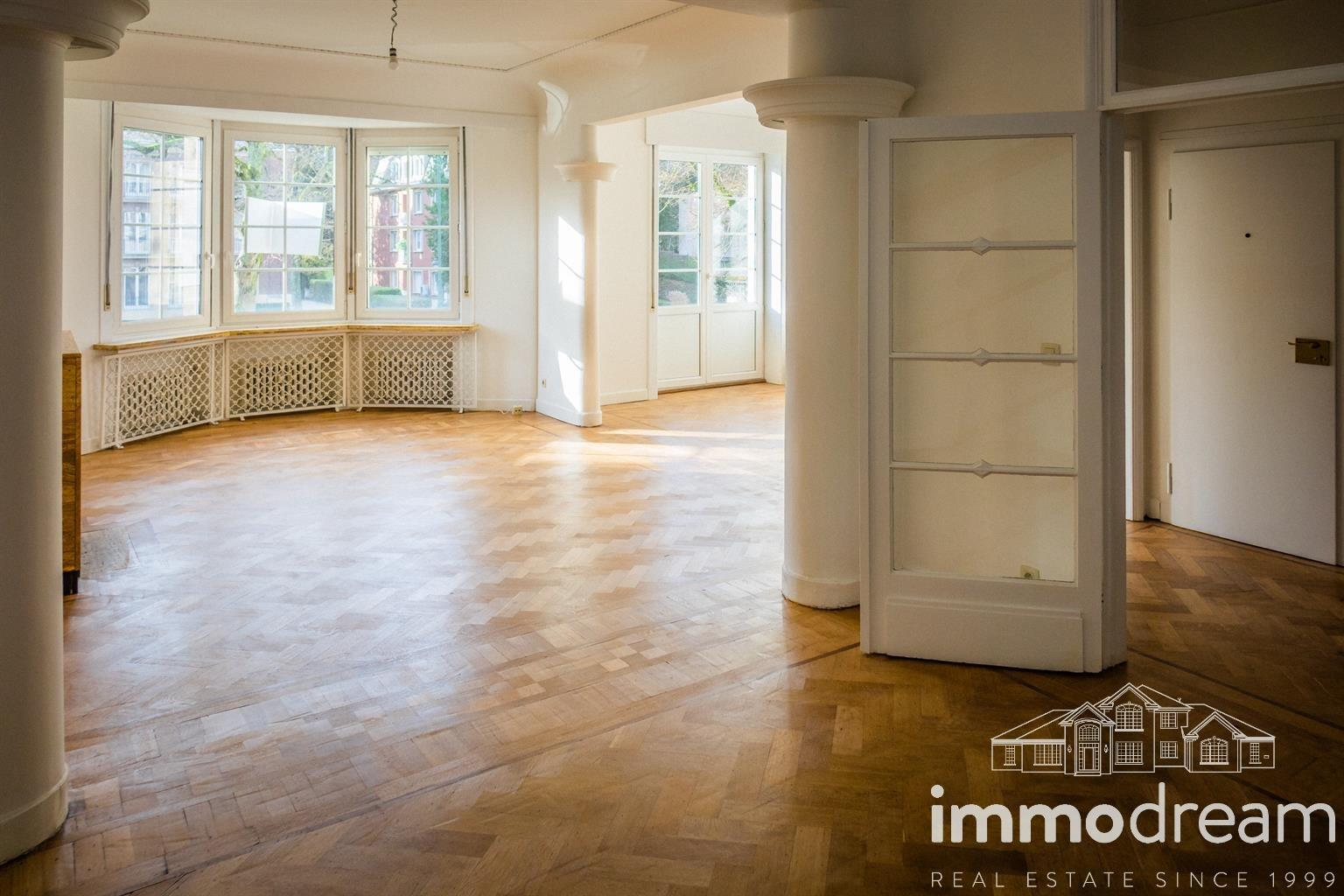Flat in charming house - Bruxelles - #4263200-4