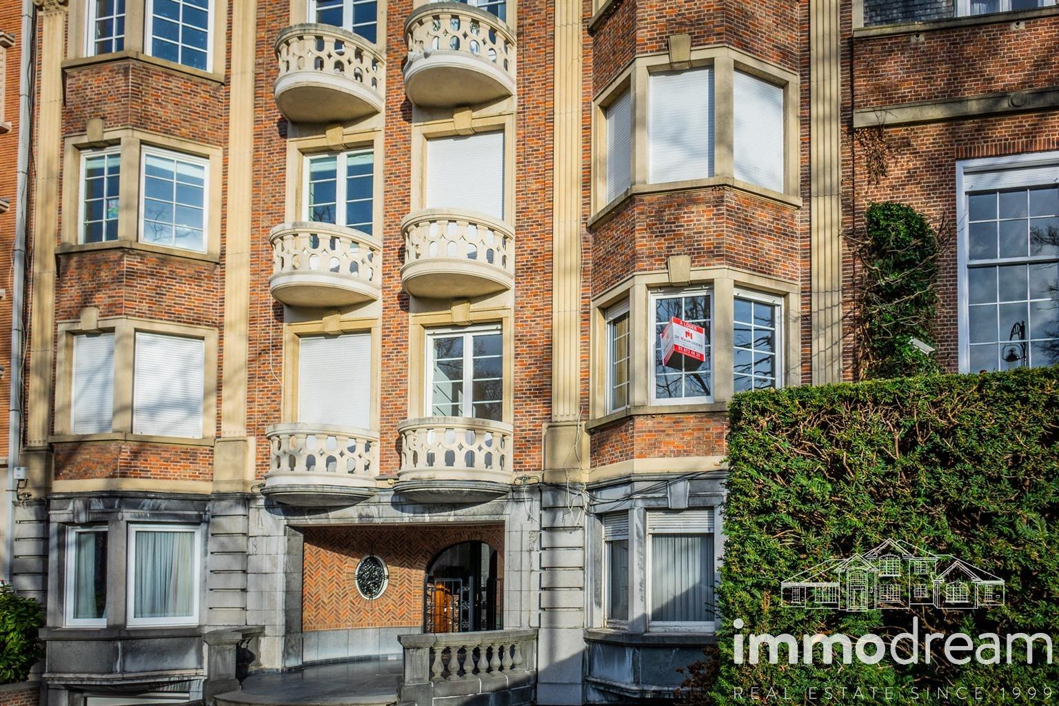Flat in charming house - Bruxelles - #4263200-23