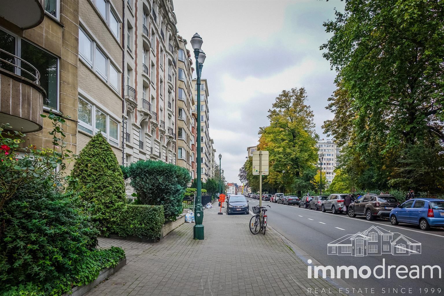 Appartement - Bruxelles - #4263942-2