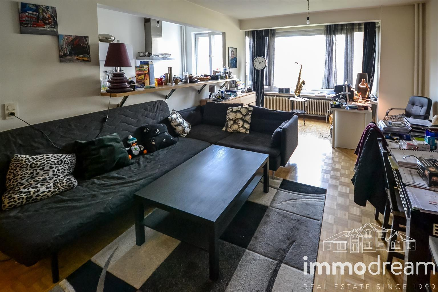 Appartement - Forest - #4288097-2