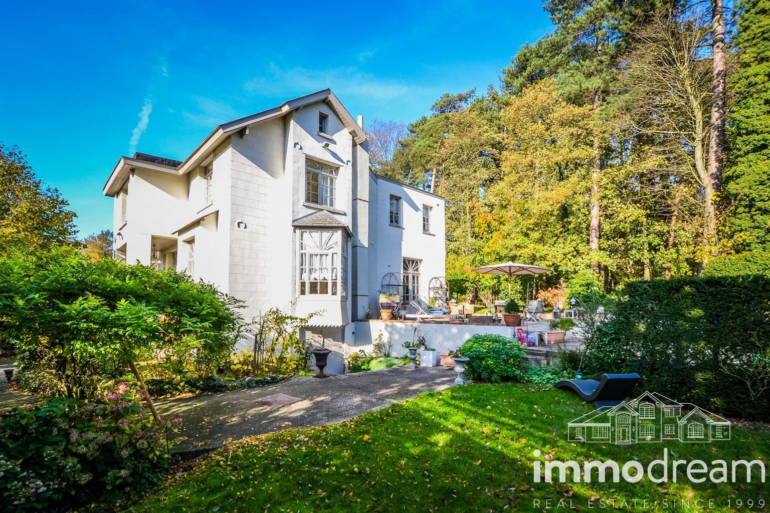Villa - Uccle - #4311349-1