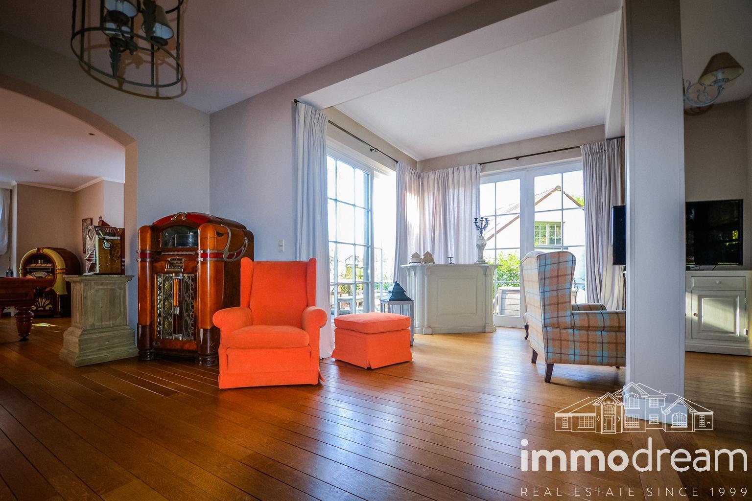 Villa - Uccle - #4311349-17